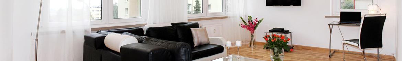 Apartament w Katowicach na Cichej